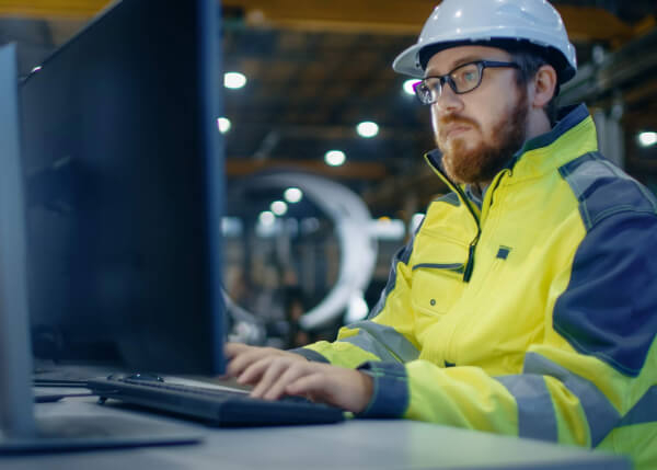 Manufacturing performance is enhanced with CIMPLICITY software from GE Digital