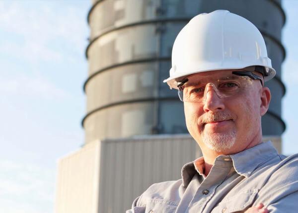 Power plant engineer | GE Digital