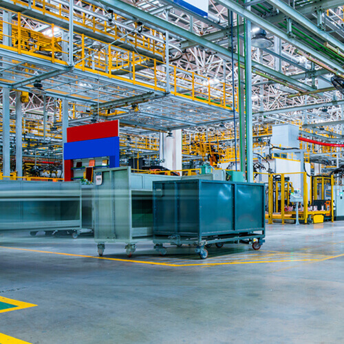 GE Digital's MES software for manufacturers helps optimize operationsGE Digital's MES software for manufacturers helps optimize operations