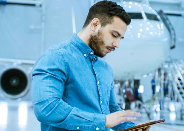 Asset Transfer Software | GE Digital | Aviation software |