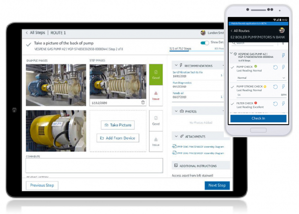 APM Rounds Pro | Asset Performance Management and APM Health | screenshot