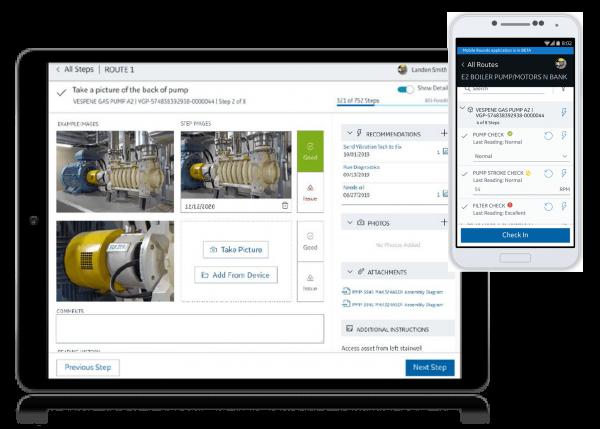 APM Rounds Pro   Asset Performance Management and APM Health   screenshot