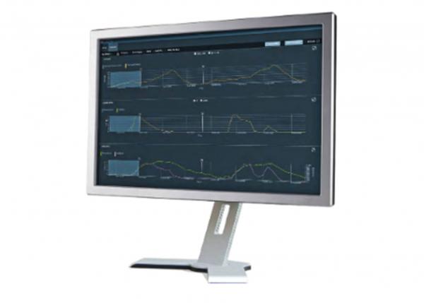 ADMS Forecasting screenshot | GE Digital