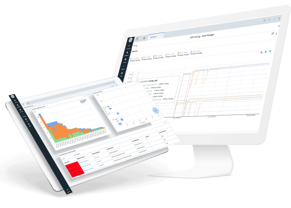 Asset Performance Management and Operations Performance Management software