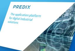 Predix Platform brochure