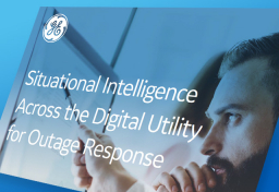 situation intelligence across the digital utility for outage response thumbnail