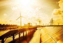 GE Digital's DER Orchestration software helps manage distributed energy resources