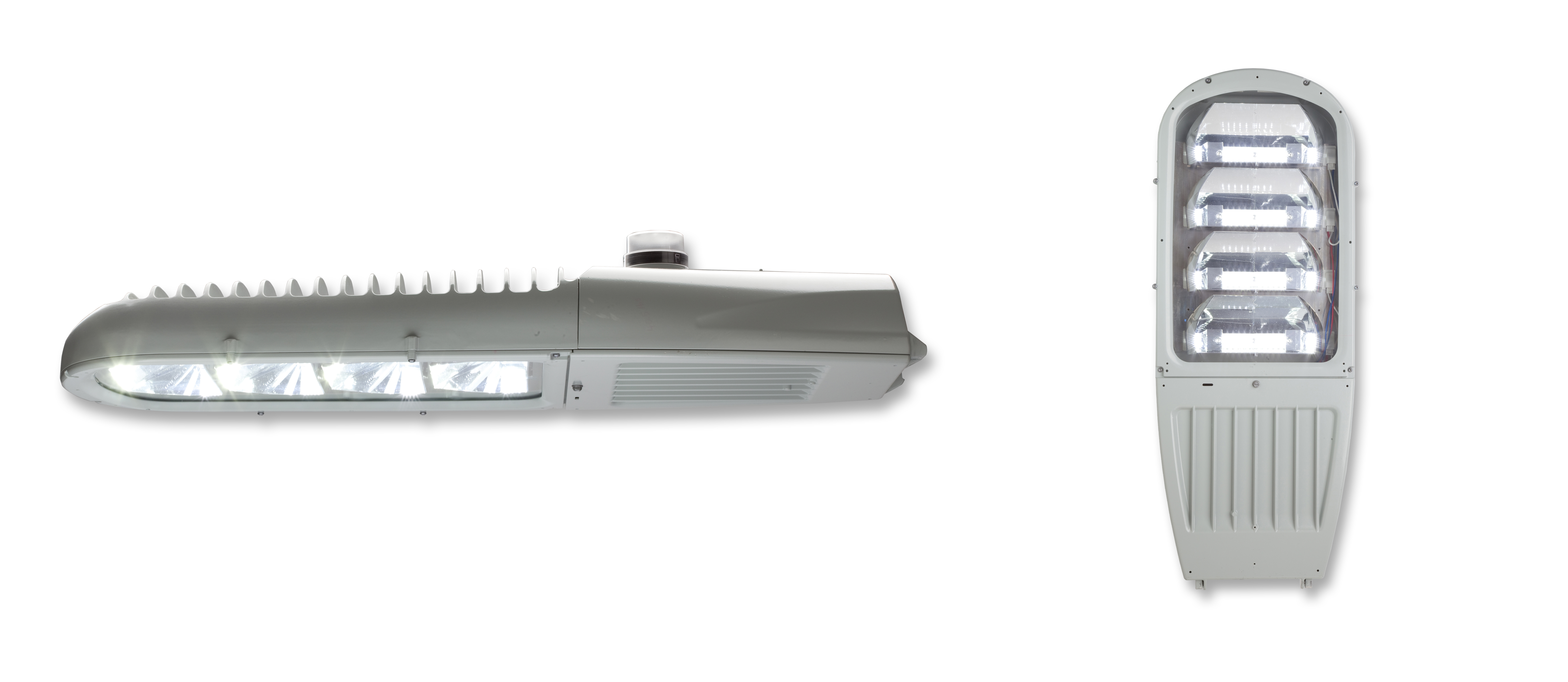Ge S Evolve Led Scalable Cobrahead Fixture Wins Best In