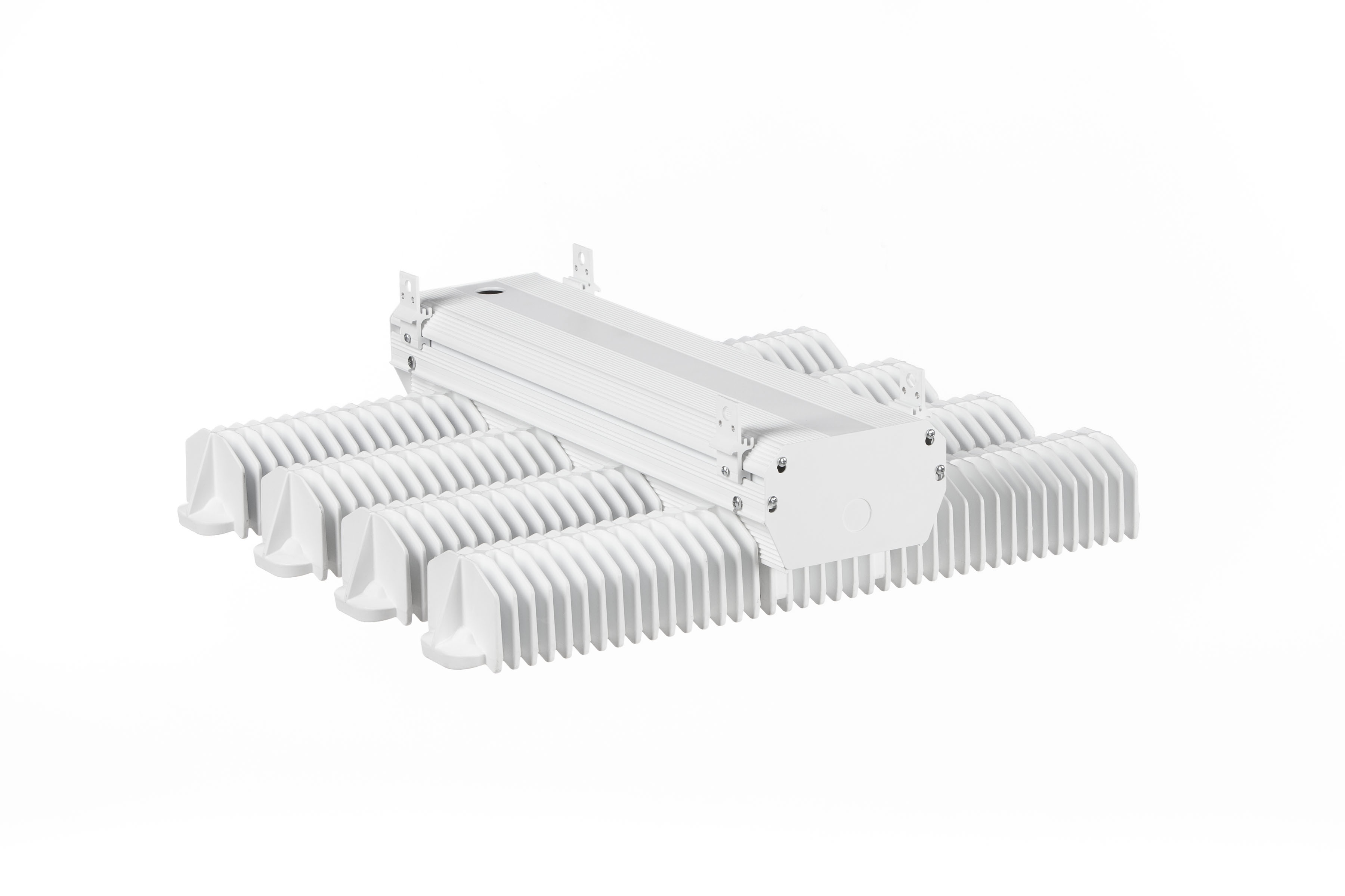 Next Generation Of Ge S Albeo Led Luminaires Offers Greater