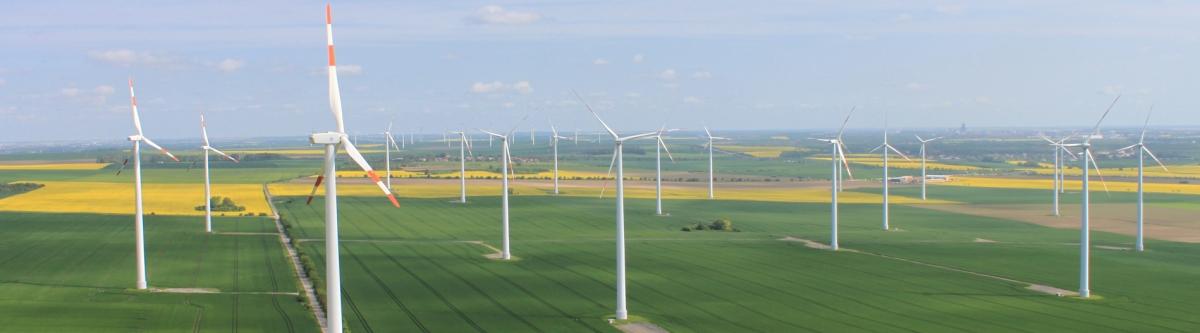 GE Renewable Energy Receives Full Maintenance contract for Alsleben