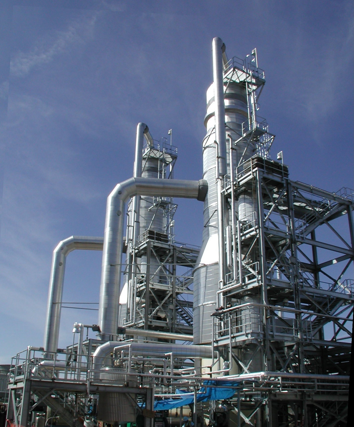 GE to Provide Water Recycling Technology for Chinese Coal