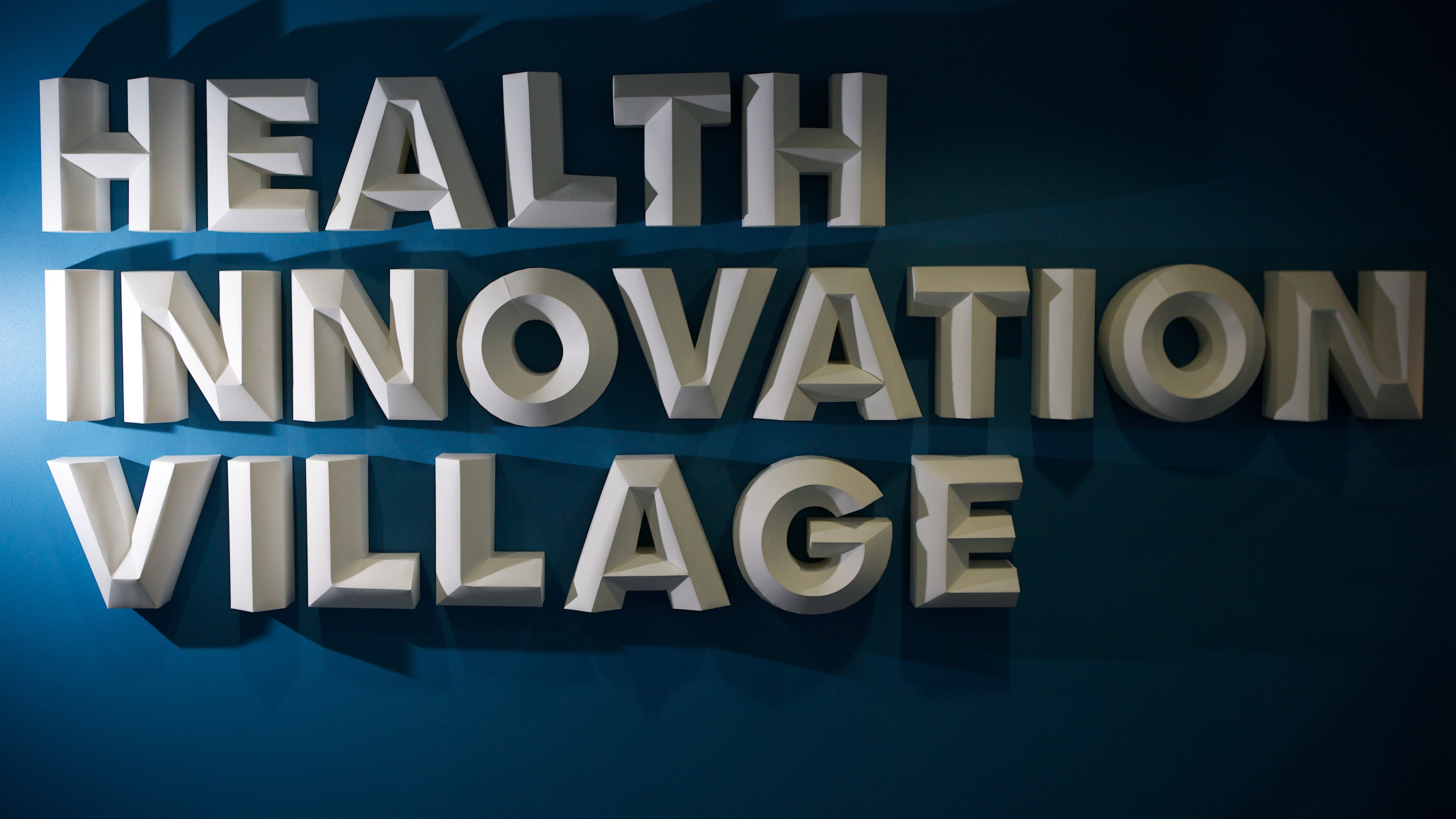 GE Healthcare launches startup campus Health Innovation Village to
