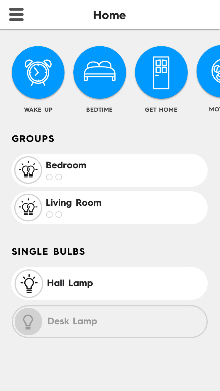 GE Lighting Unveils Connected Lighting Designed for Sleep Cycles Via