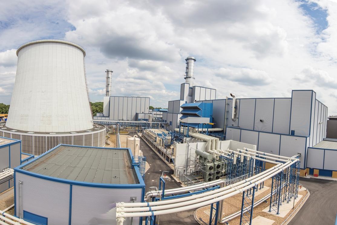 Rheinenergie Gas