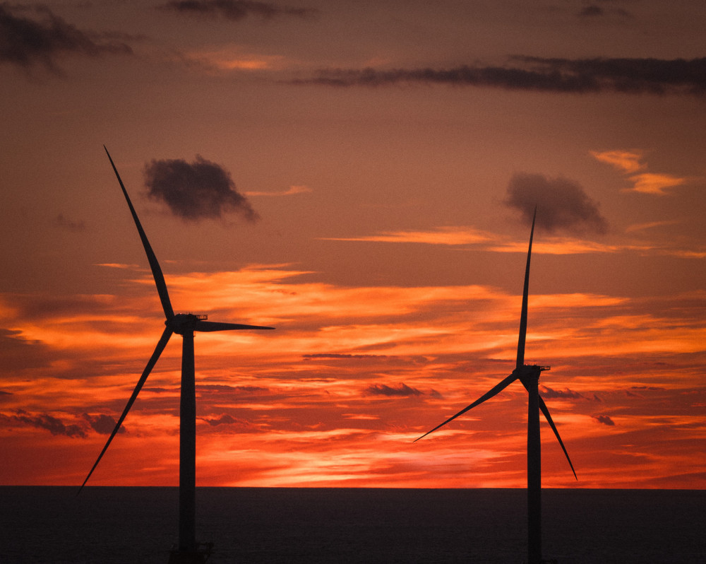 An Expert's 6 Bright Ideas On The 'Golden Age Of Renewable Energy'   GE News