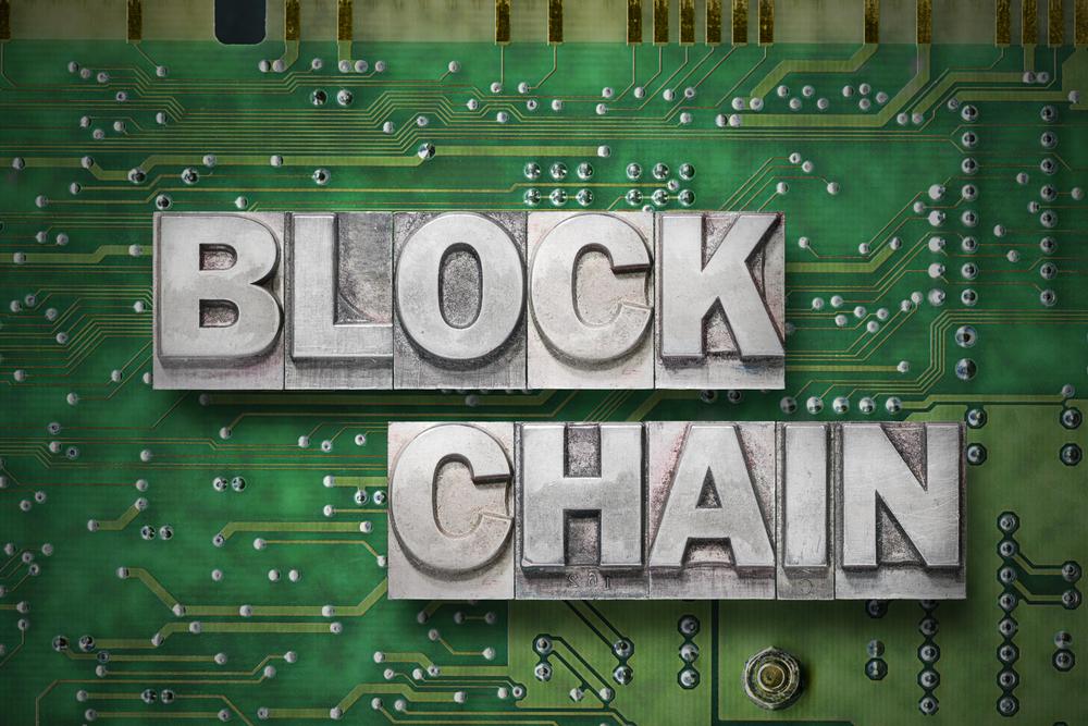 Blockchain human trafficking