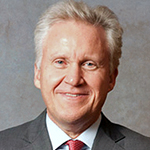 Jeffrey R. Immelt: The Importance of Growth 1