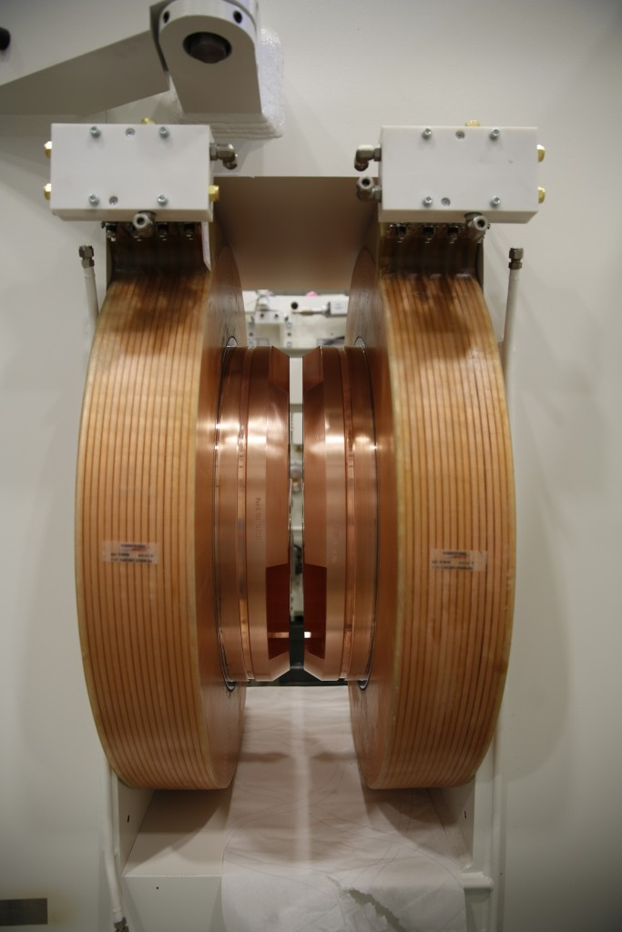 GE Healthcare Cyclotrons (4)