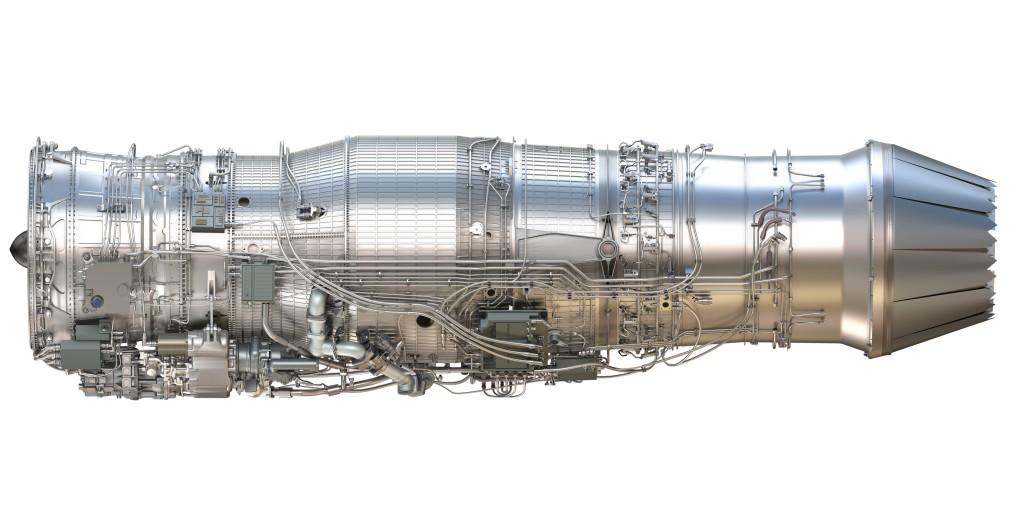 AETD engine