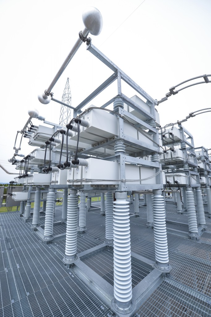Flexible Alternating Current Transmission Systems -FACTS technologies - Canada