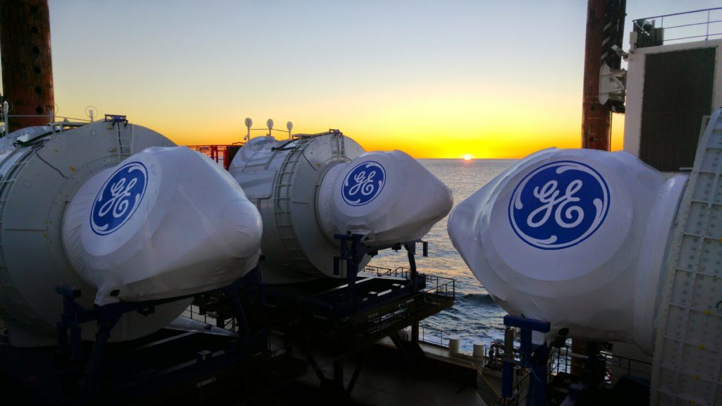 2016-07 Sea Journey from France to USA, courtesy of Fred Olsen - GE Sunset