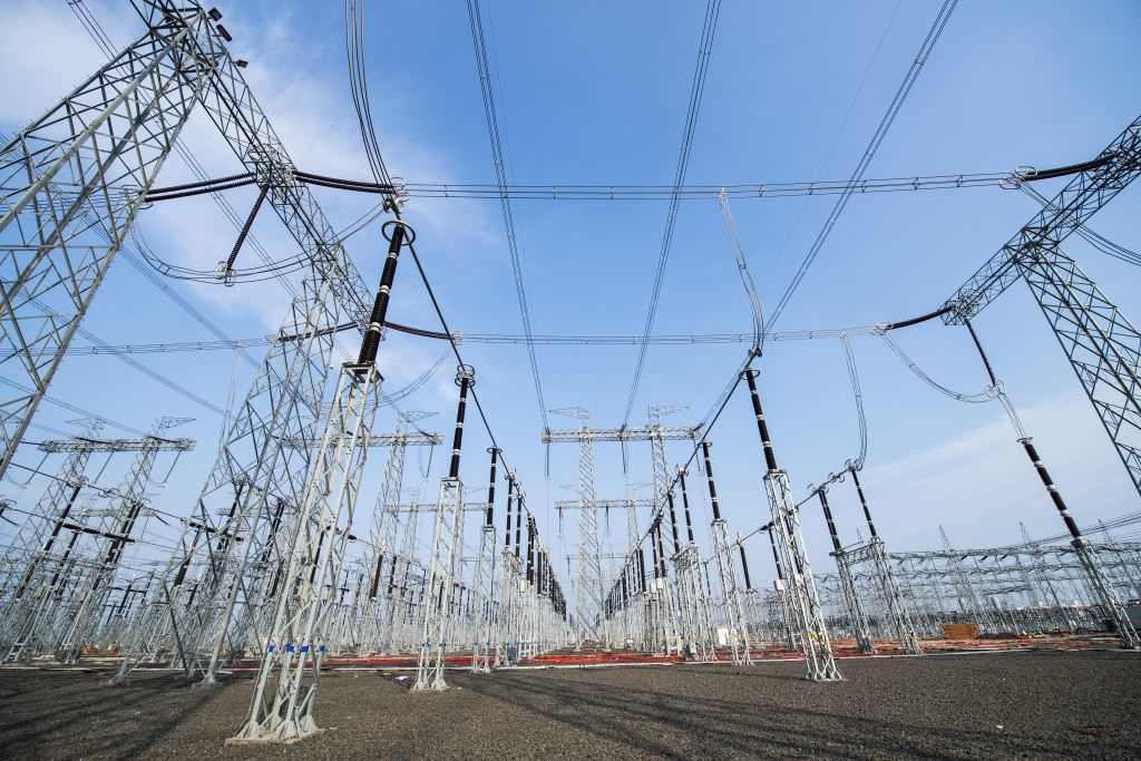 Bina Substation, India_copyright GE