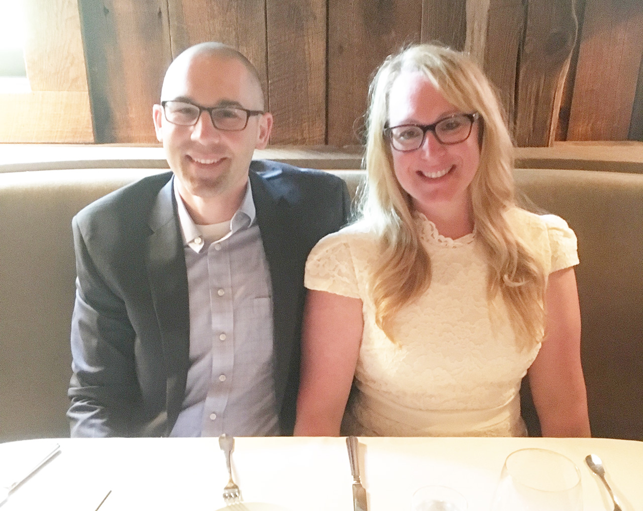 David and Ashley Havera
