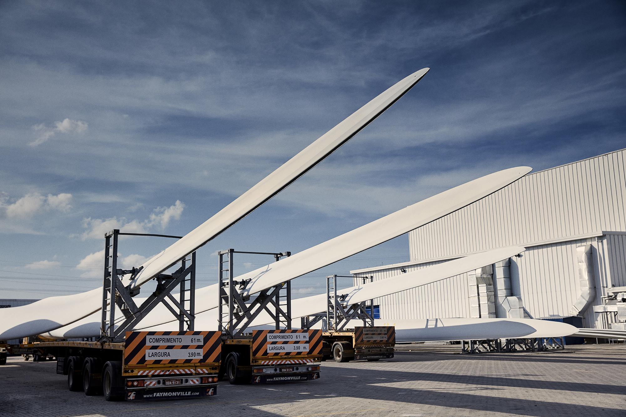 GE Renewable Energy LM Wind Power