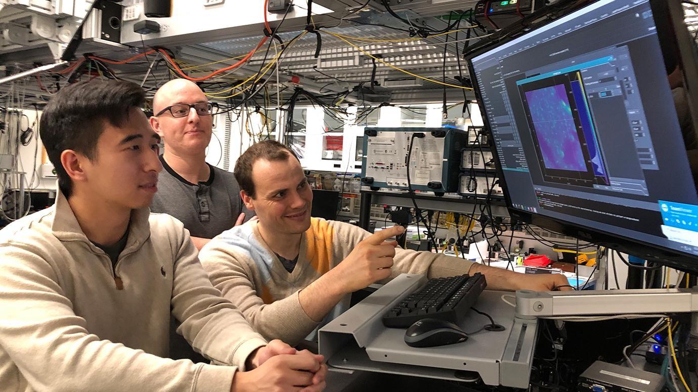 Чикагский университет квантовых вычислений
