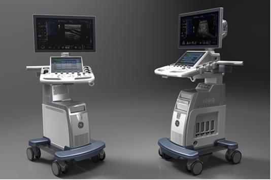 GEヘルスケア・ジャパン、汎用超音波診断装置「LOGIQ P9」と「LOGIQ P7」がドイツの国際的デザイン賞「iF Design Award」を受賞