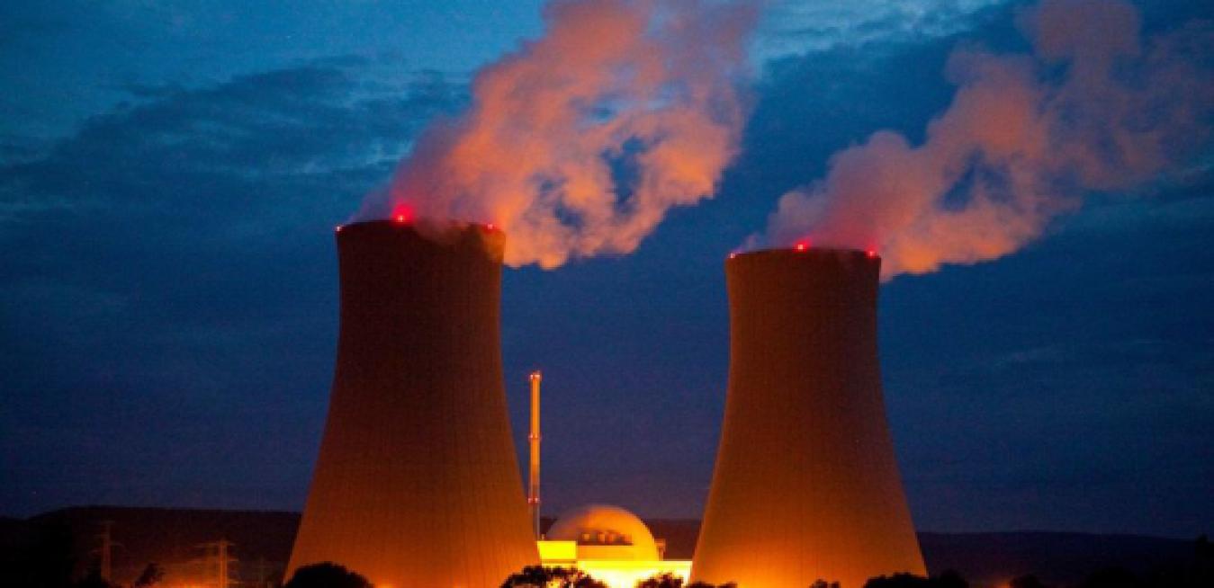 Ini Dia 10 Sumber Energi Listrik Yang Menerangi Malammu Sampah Pun Bisa Ge News