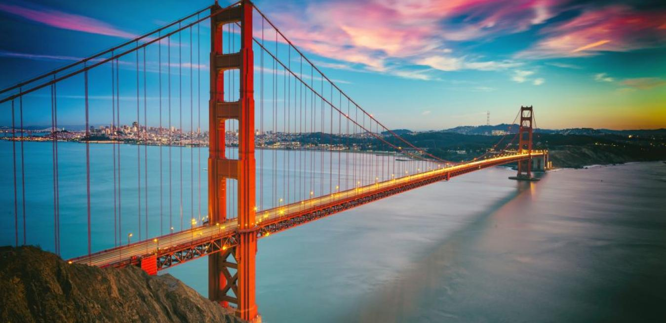 How Would Engineers Build The Golden Gate Bridge Today? | GE News