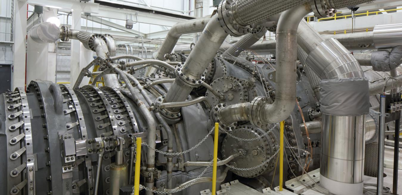 Powering Forward Ge Inks 2 Deals For Its Record Breaking Gas Turbines Ge News