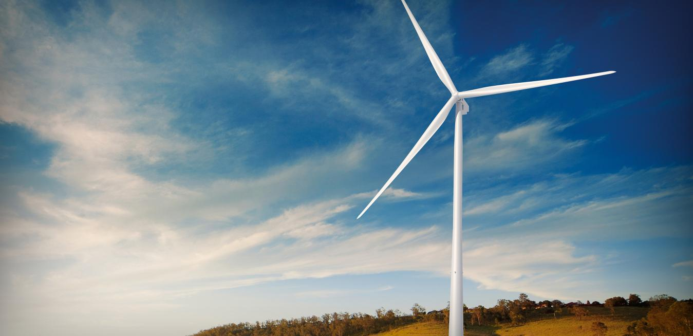 Size Matters The Next Big Thing In Wind Turbines Ge News