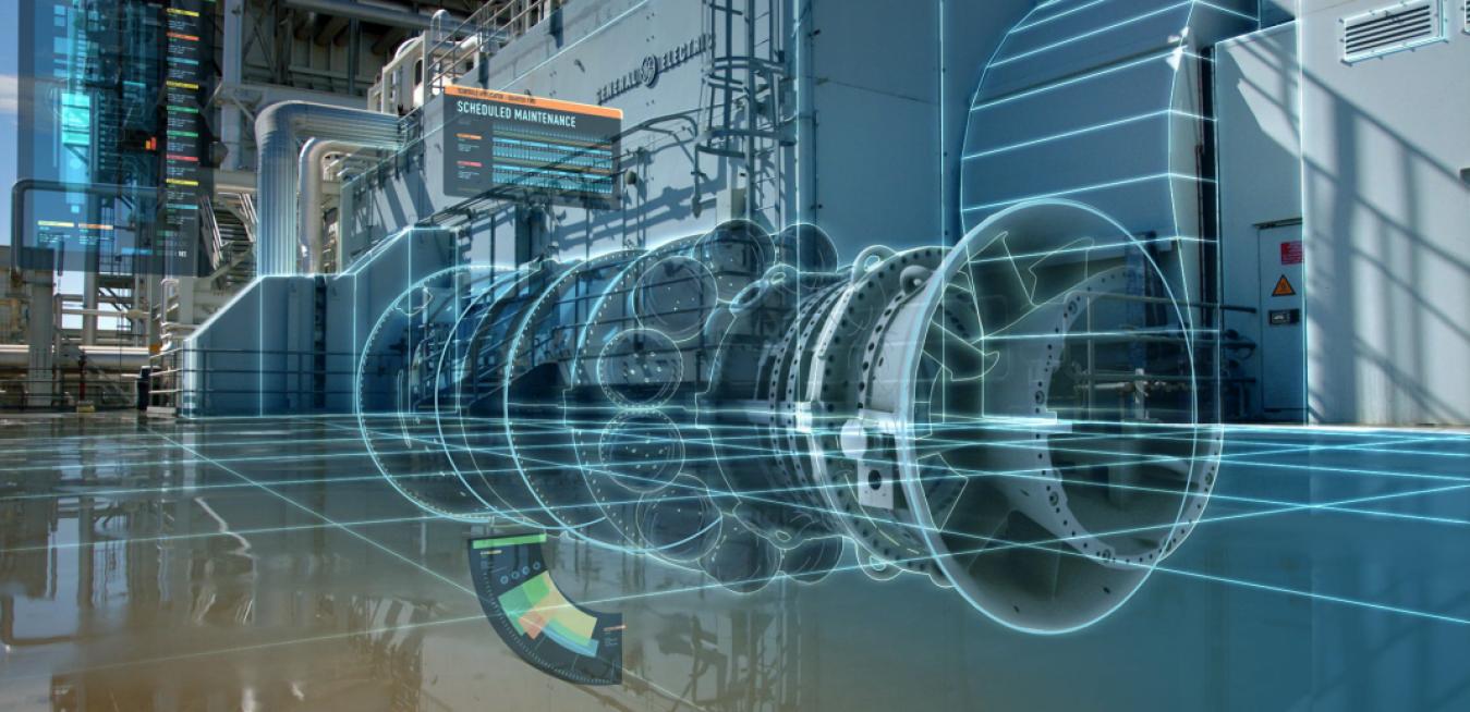 """Phần mềm điều khiển hoạt động từ xa – """"bình thường mới"""" của các ngành công  nghiệp   GE News"""
