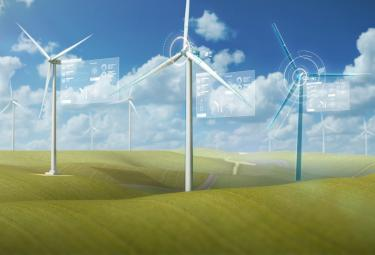 GE Digital Wind Farm
