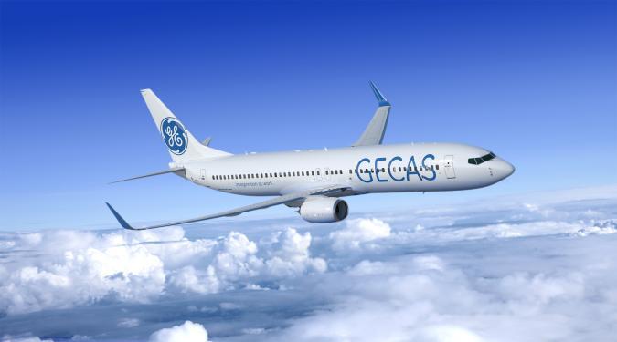 GECAS 7378NG