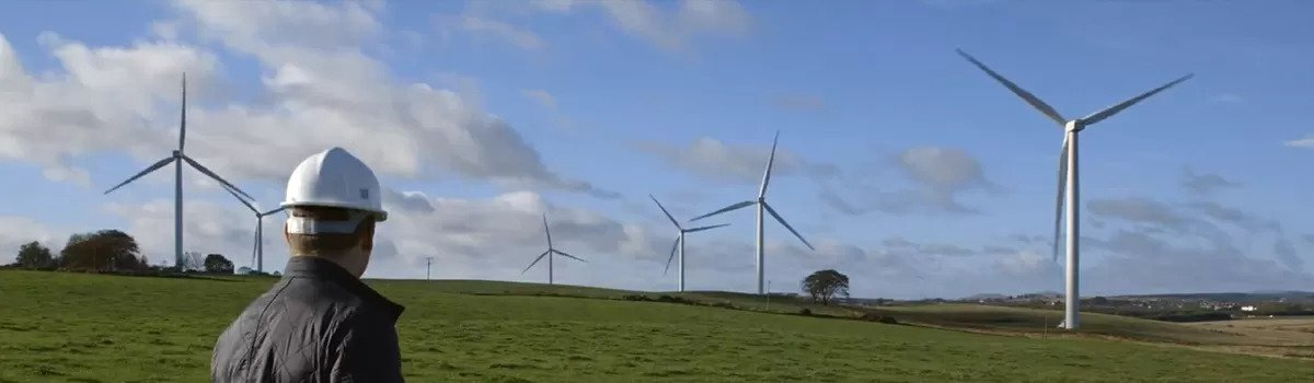 KENNEDY RENEWABLES - BREAKING NEW GROUND