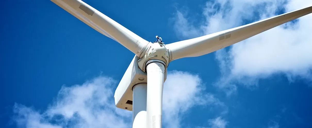 Wind Turbine Parts Repair Services Ge Renewable Energy
