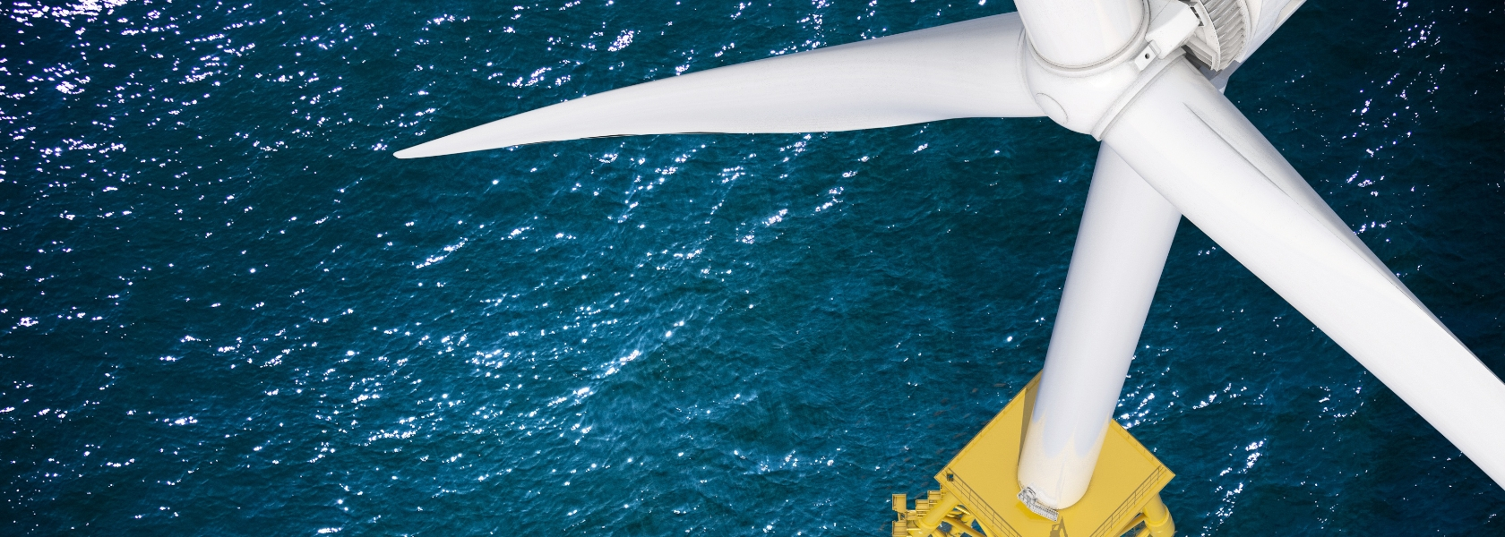 FIRST IN AMERICAN OFFSHORE WIND