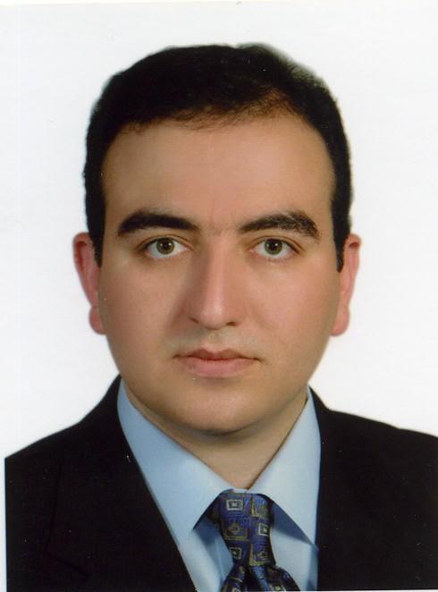 Masoud Abbaszadeh image