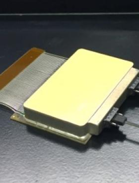 Opto-Electronic Packaging image